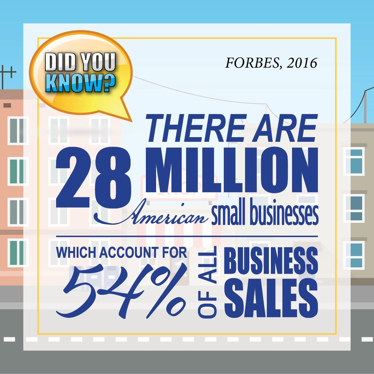 Small Business Slideshow