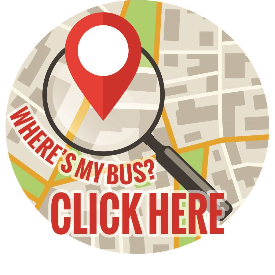 Circle Map Image_Where Is My Bus_RouteShout