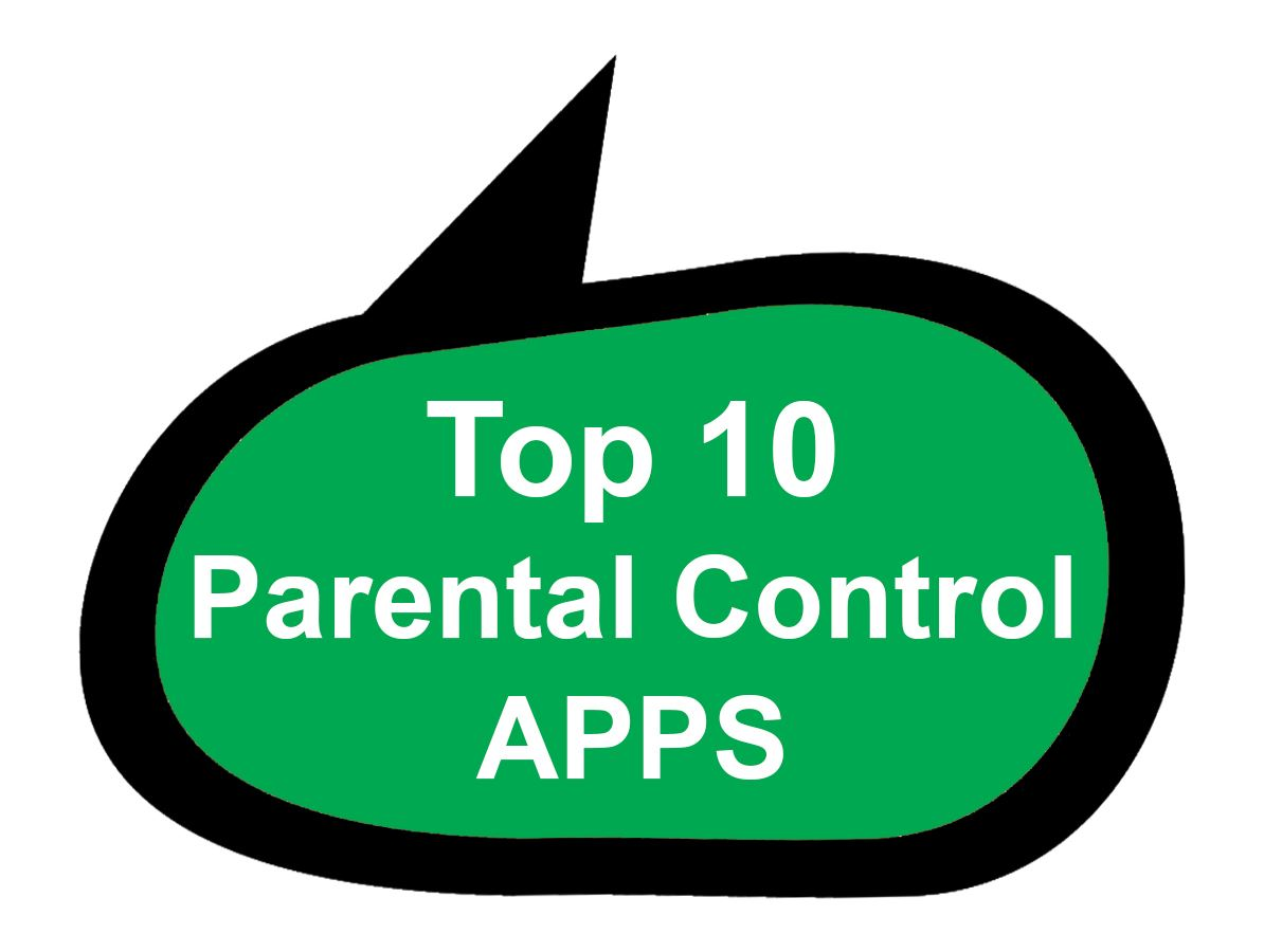 Top 10 Parental Control Apps
