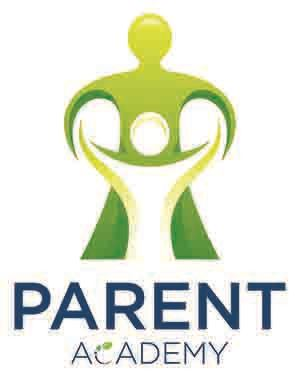Parent Academy logo for web