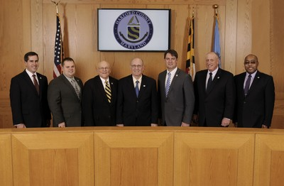Harford County Council 2014-2018