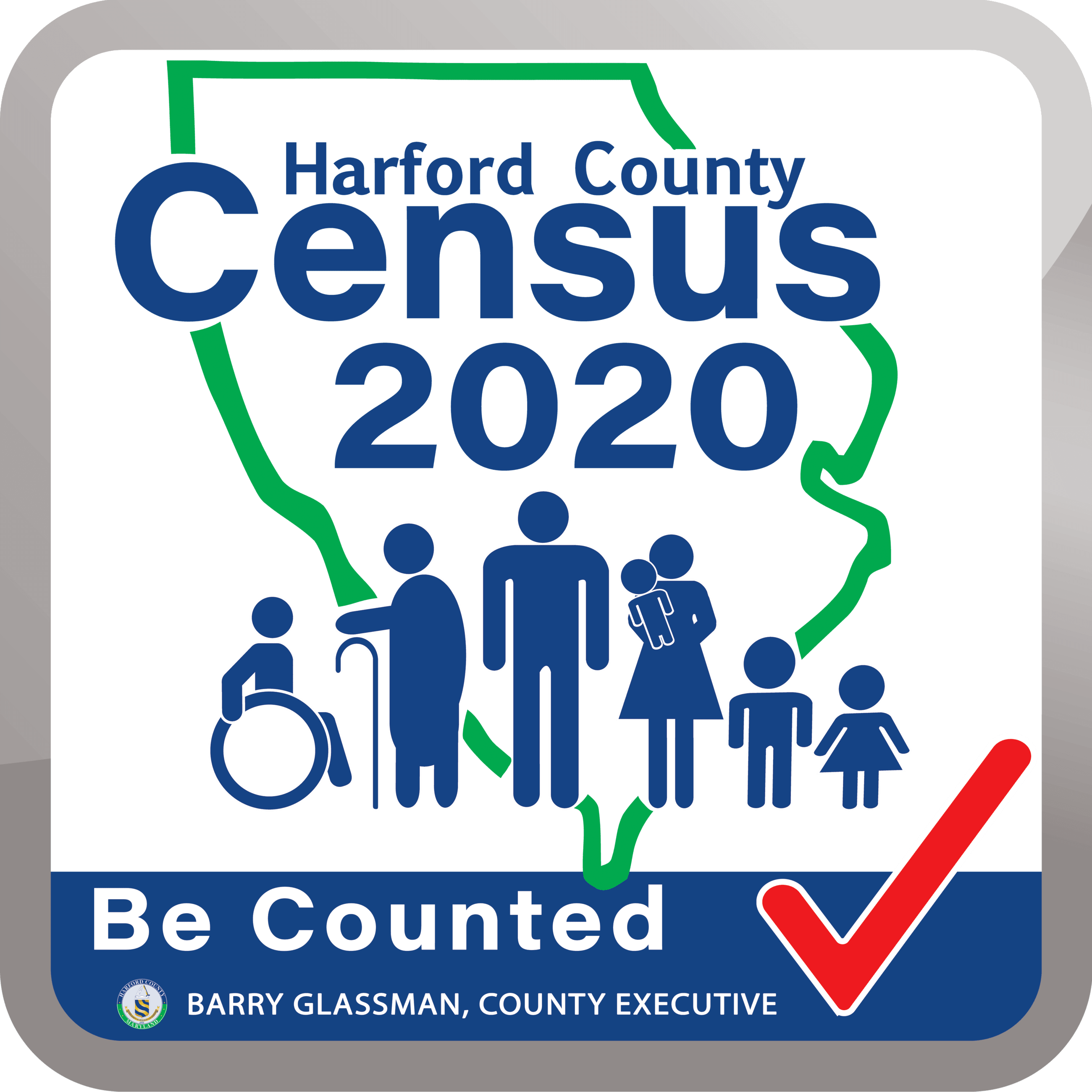 Census2020 App Image