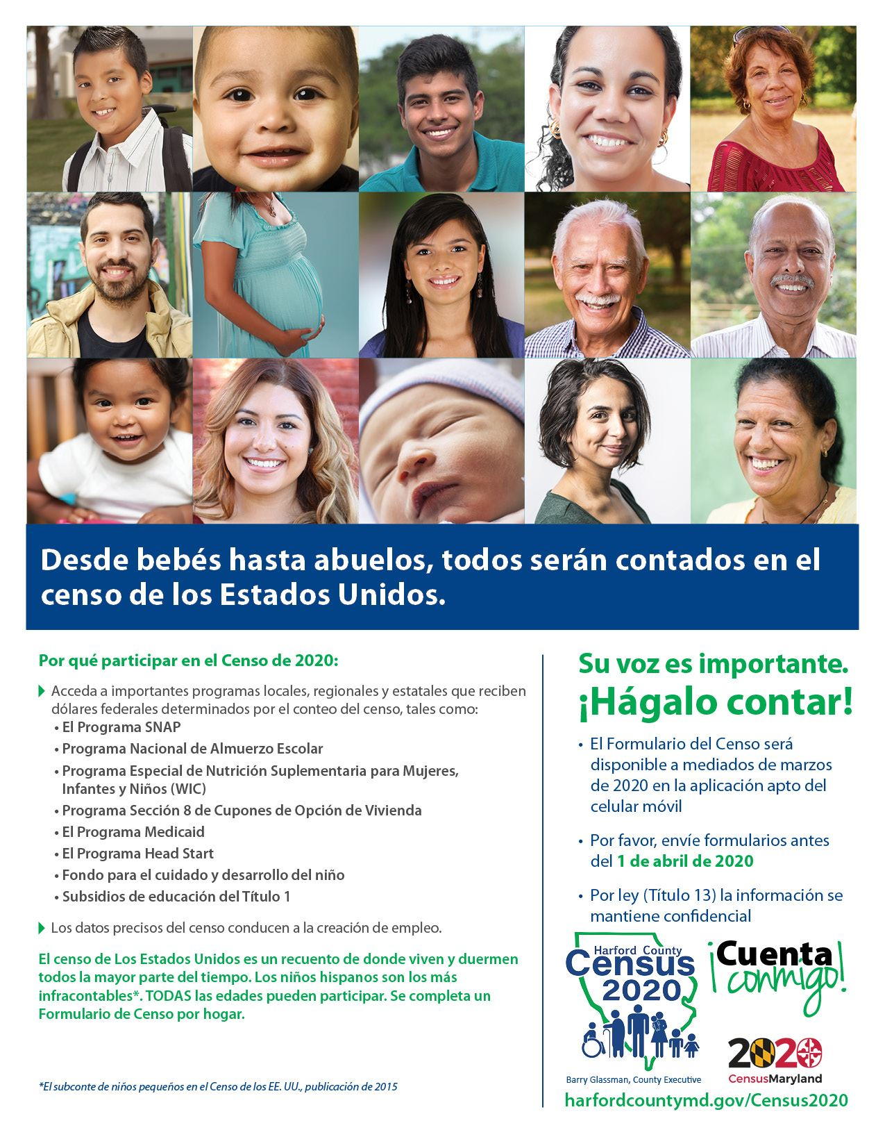 HCGCensus Hispanic Fact Sheet SP