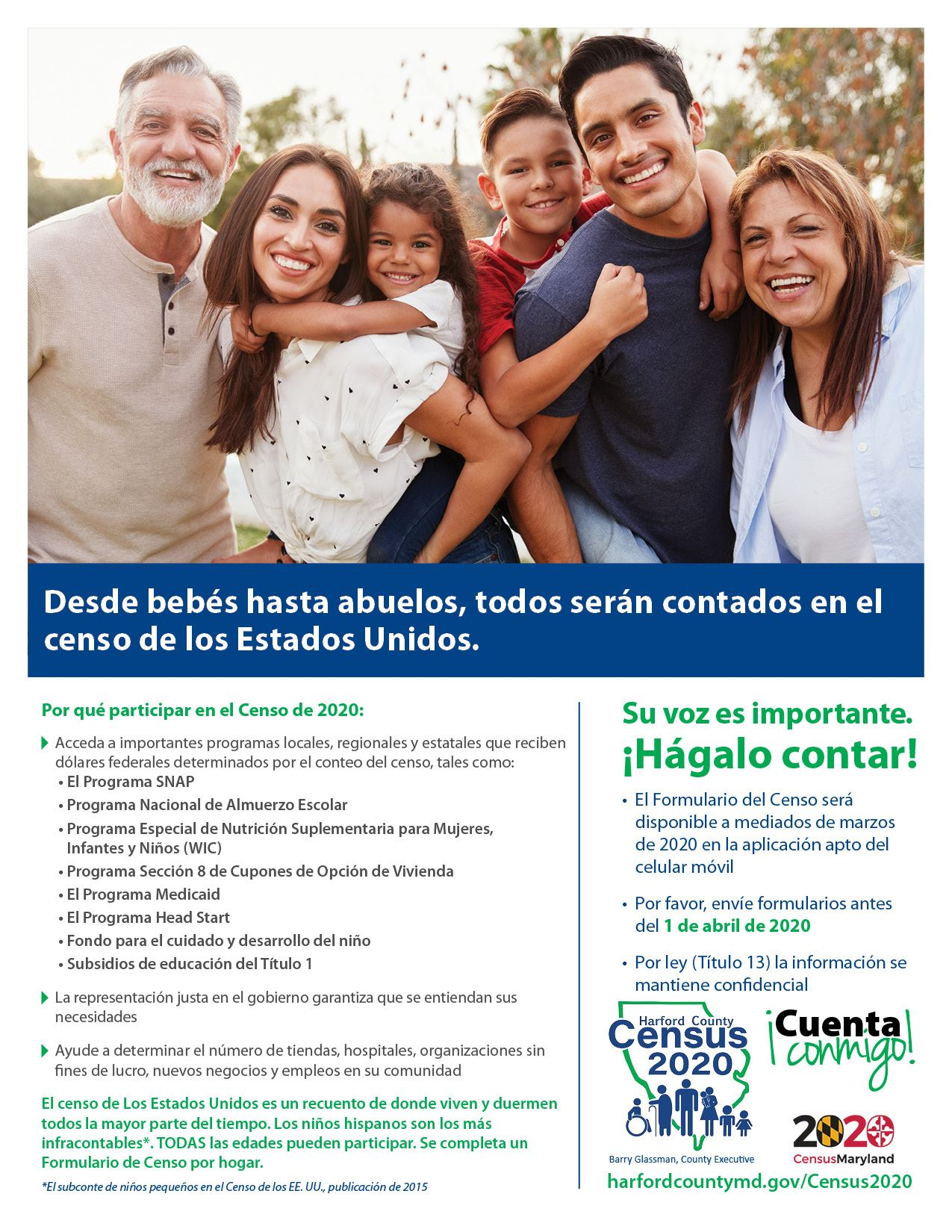HCGCensus Hispanic Fact Sheet SP2