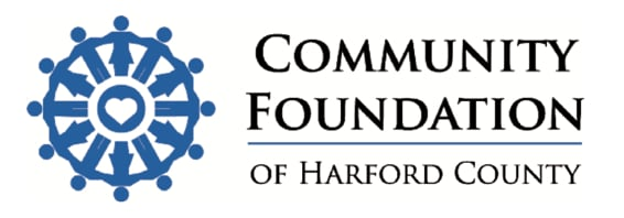 Community Foundation of Harford County logo