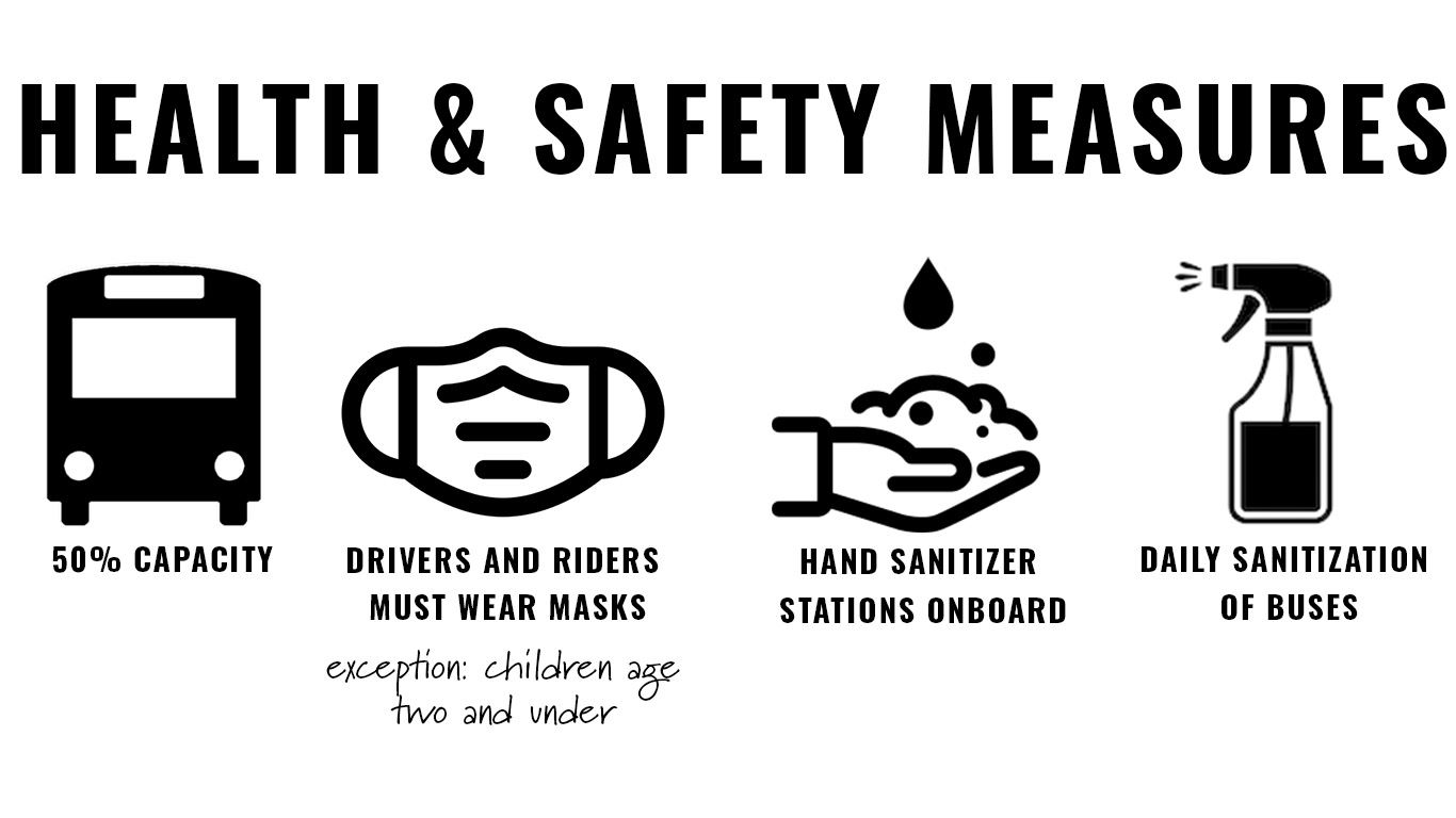 Health and Safety Measures Icon