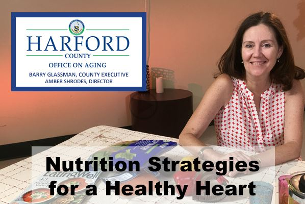 Nutrition Strategies for a Healthy Heart