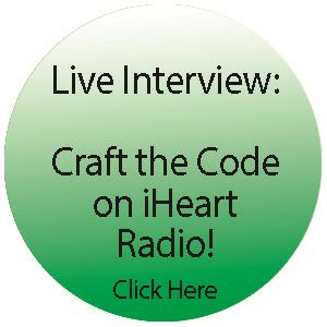 Craft the Code Radio Button