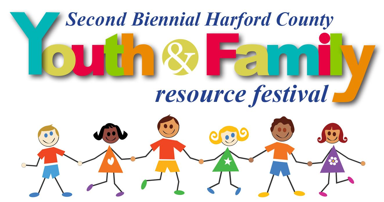 Youth and Family Fest Logo