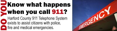 Know What Happens When You Call 911